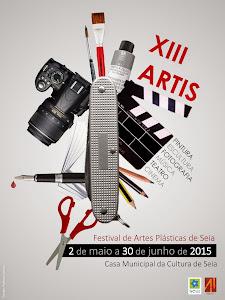 ARTIS XII