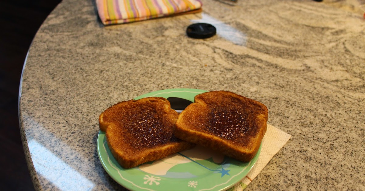 Dinner with the Grobmyers: Pioneer Woman Cinnamon Toast ...