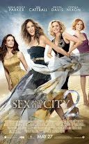 Sexo en Nueva York 2<br><span class='font12 dBlock'><i>(Sex and the City 2)</i></span>