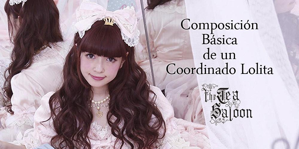 The Tea Saloon : Anatomía del Lolita: Composición básica de un ...