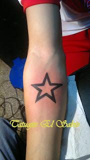 Tatuajes en Santa Fe