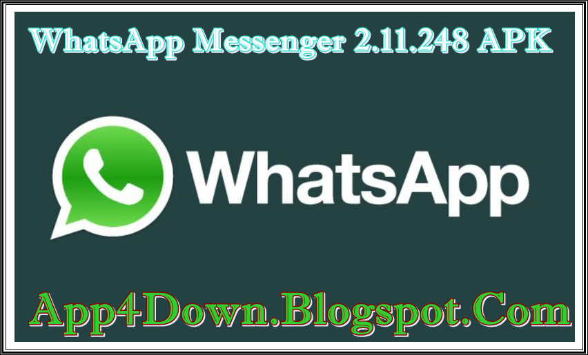 Whatsapp Messenger For Windows 8 Free Download