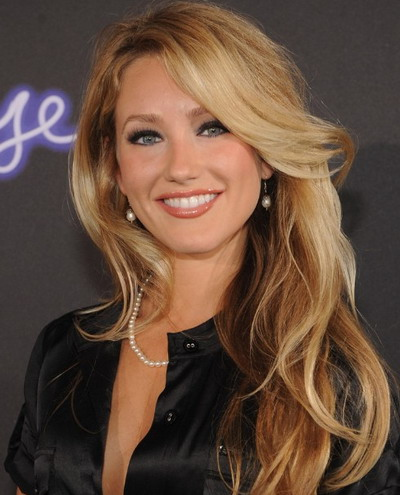 Long Curly Bob Hairstyles 2013