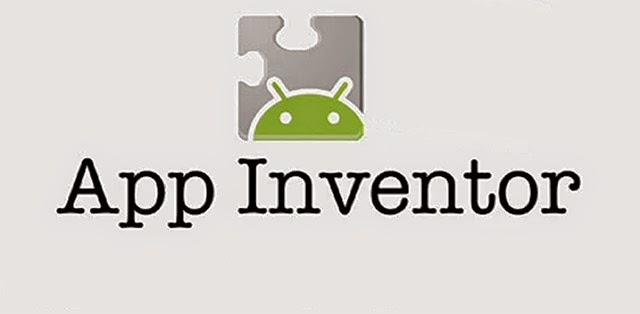 Menciptakan Aplikasi Android Dengan App Inventor
