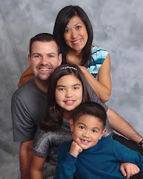 Wroten Family