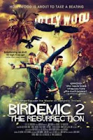 Nonton Film Gratis Birdemic 2: The Resurrection (2013) Sub indo