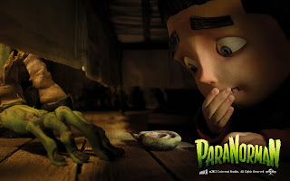 Paranorman Movie HD Wallpaper