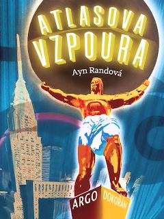 Ayn Randová: Atlasova vzpoura