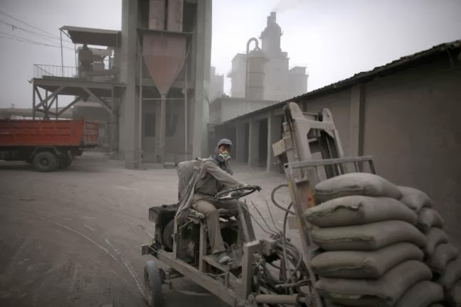 China Cement Boards Industry