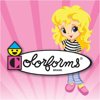 Colorforms logo