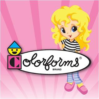 Colorforms logo