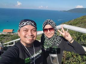 Coach AzWa : Coach Turun / Naik Berat Badan