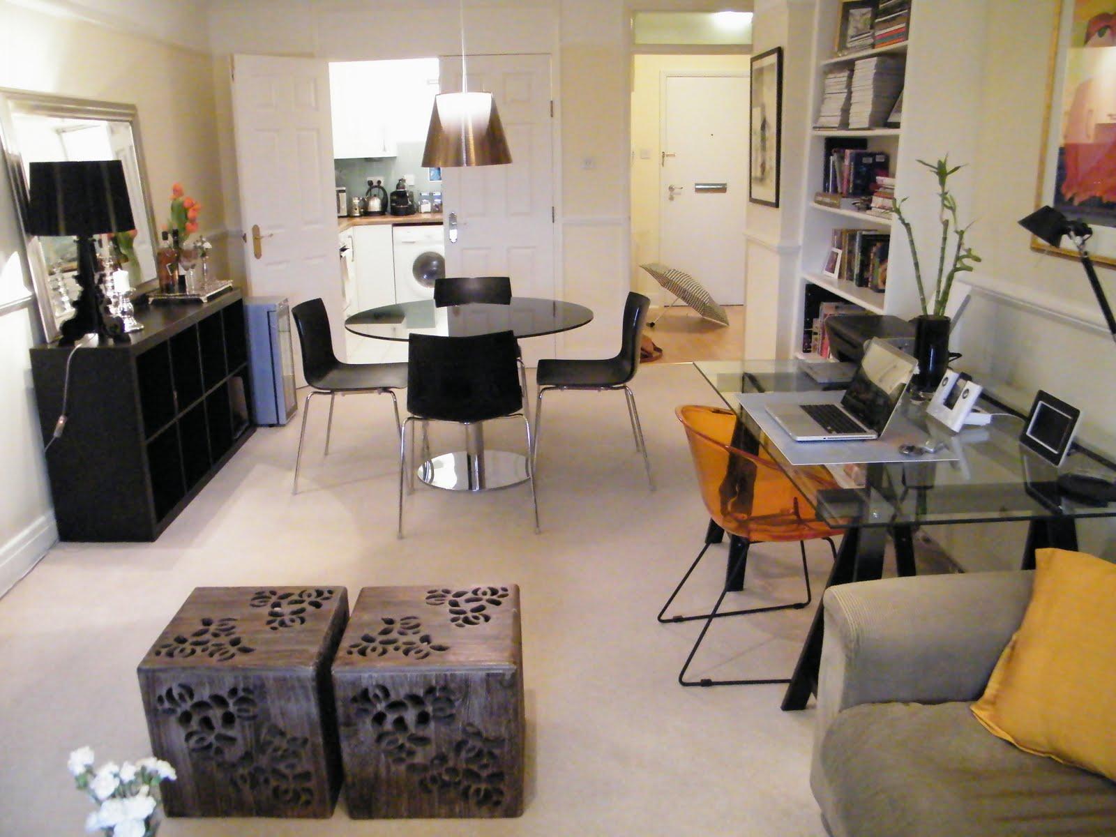 decoracao de apartamentos pequenos imagens : decoracao de apartamentos pequenos imagens:- blog de decoração descomplicada e bem viver: APARTAMENTO