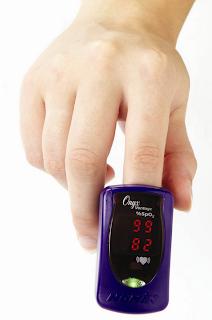 nonin oxyx vantage 9590 pulse oximeter