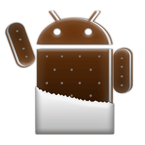 Android 4.0 (Ice Cream Sandwich)