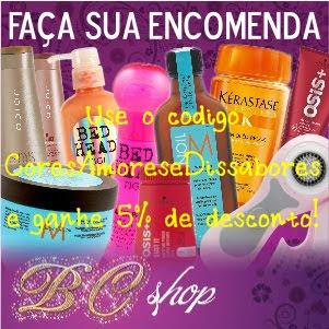 Webstore Bora Colega Shop.