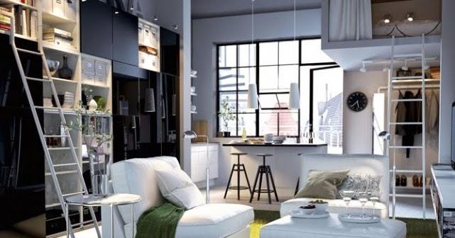 petite maison comment optimiser votre espace. Black Bedroom Furniture Sets. Home Design Ideas