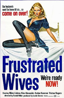 Frustrated Wives 1973 Sex Farm
