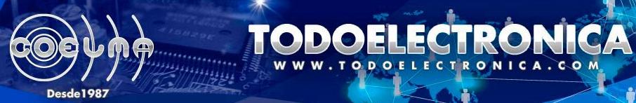 Coelma Todoelectronica