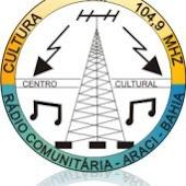 Rádio Cultura Fm de Araci