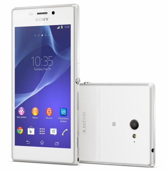 Sony Xperia M2, Manual de usuario, instrucciones en PDF, Guía en Español