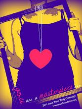 Dia de Amar seu Corpo - 2011 -