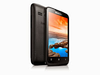 Lenovo A316i Hp Android Murah Bagus Harga 899.000 Rupiah lenovo