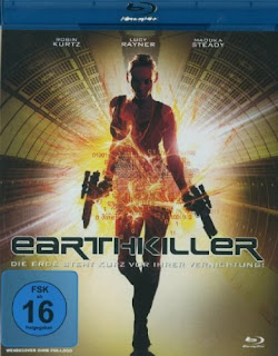 Earthkiller (2011) BluRay 720p 500MB