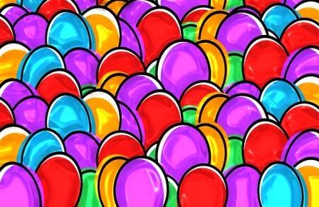 frasi di auguri per pasqua bambini - Frasi auguri per Pasqua Mamma e Bambini