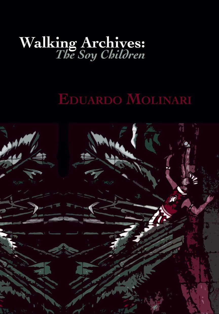 The Soy Children, 2012.
