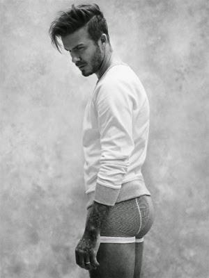 David Beckham bodywear H&M ropa interior boxer camiseta
