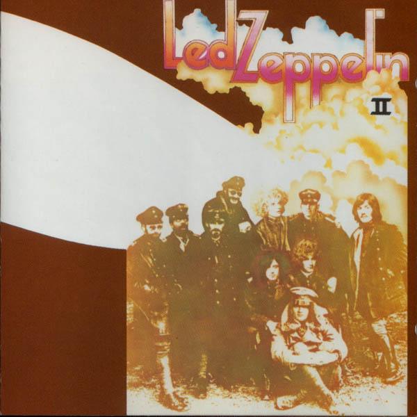 Led Zeppelin Ii Album Cover Found on 2.bp.blogspot.com