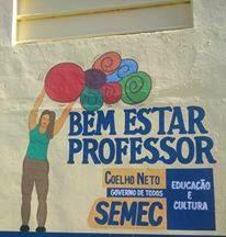 Bem-Estar Professor: Circuito Férias 2014