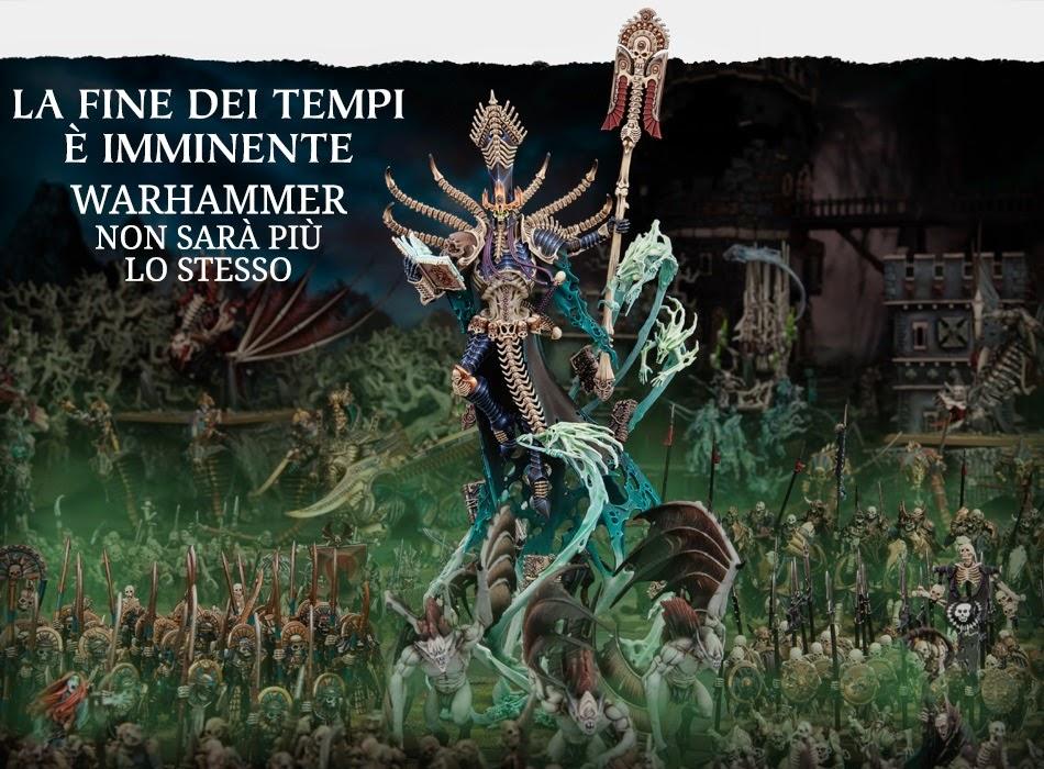 Warhammer: Nagash