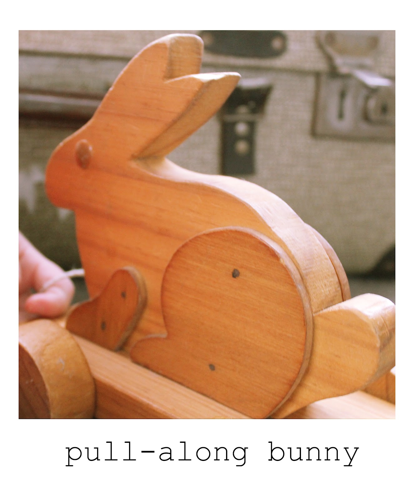 Vintage Wood Toys 49