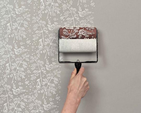 alternativa papel pintado