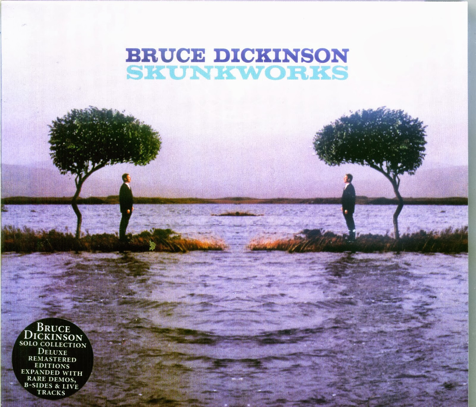 Bruce Dickinson Collection