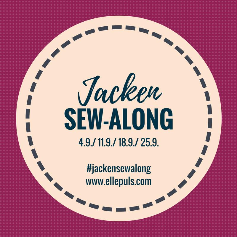 Jacken Sew Along