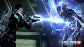 #24 Mass Effect Wallpaper