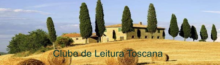 Clube de Leitura Toscana