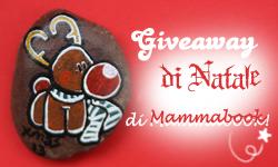 """<a href=http://mammabook.blogspot.de/2013/11/giveaway-natale-christmas-renna-reindeer.html><img src=""""http://2.bp.blogspot.com/-8aSIjV9FNDg/UoaUp7d18-I/AAAAAAAADCM/zgARroxHhyk/s1600/Giveaway+Banner+Natale+13+copy.png"""" alt=""""Giveaway di Natale Mammabook""""></a>"""