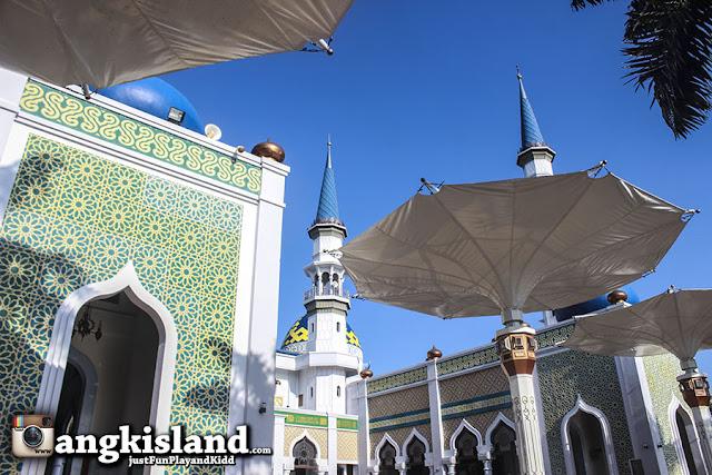 masjid tuban jawa timur