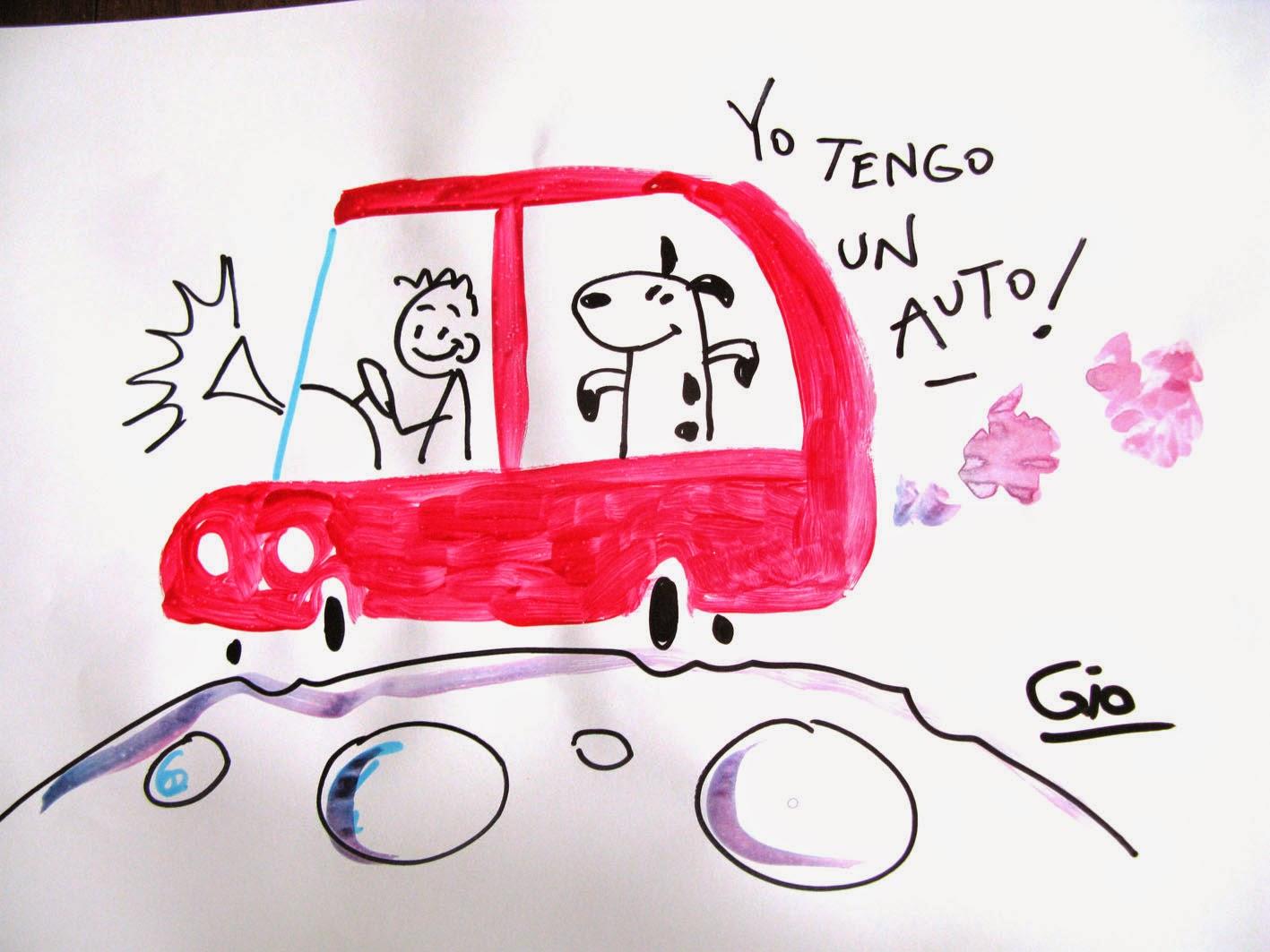 paro omnibus