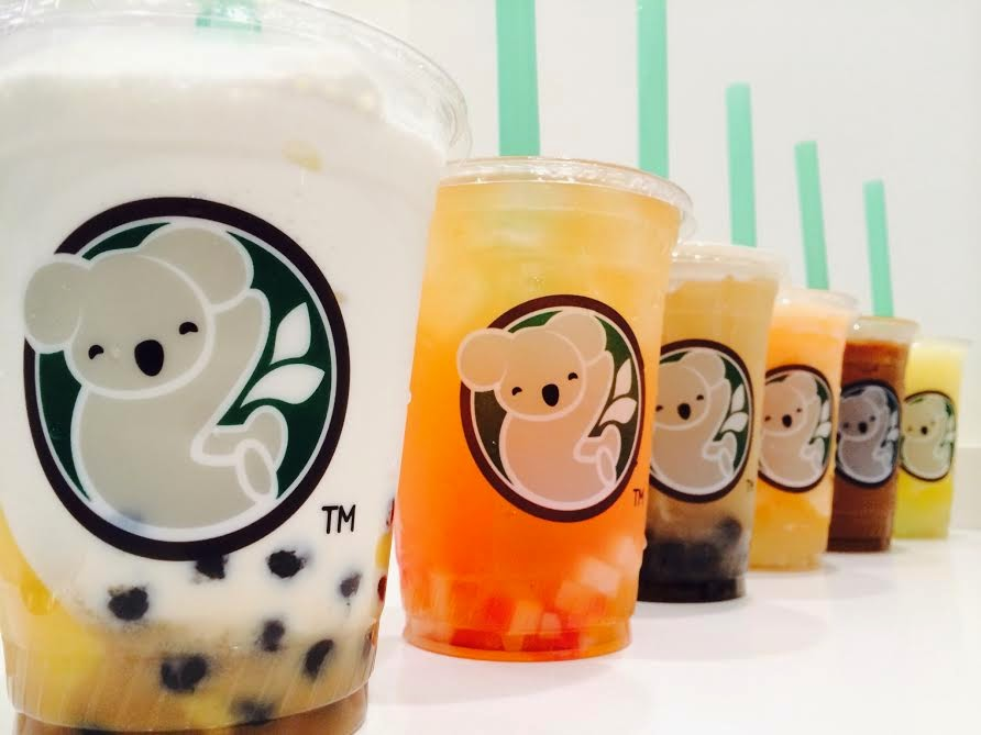KOALA-T BOBA AND SNACKS EVERY BRUIN NEEDS TO TRY @ KOALA TAPIOCA - WESTWOOD (UCLA)