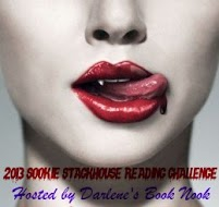 Sookie Stackhouse Reading Challenge