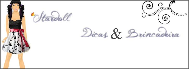 Stardoll Dicas&Brincadeiras