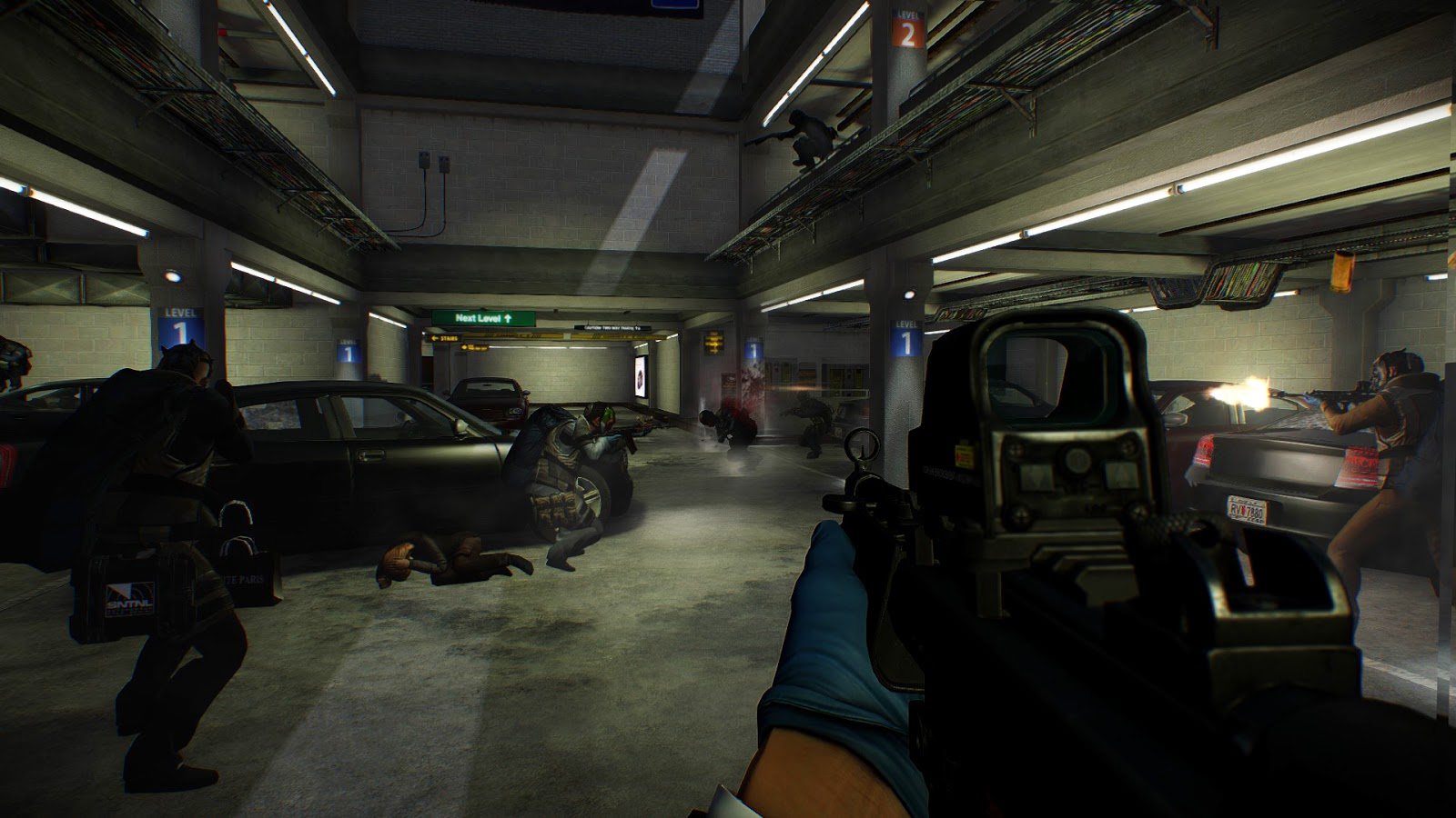 Payday 2 Full Tek Link İndir + Torrent