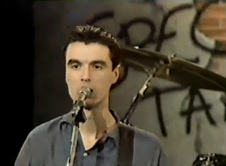 David Byrne - Talking Heads
