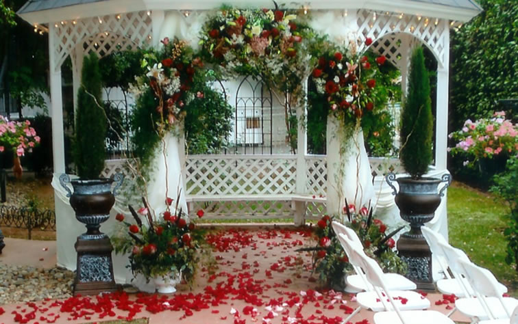 September Decorating Ideas Part - 36: Wedding Flowers Decorating Ideas.