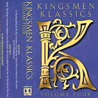 The Kingsmen Quartet-Kingsmen Klassics-Vol 4-